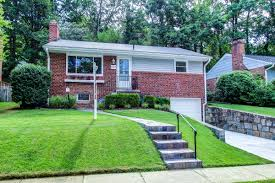 just listed renovated 4 bedroom rambler in cheverly