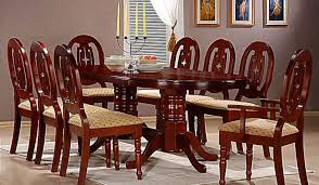 Glass Dining Table For 8 by Dining Pleasant Dining Table Set 8 Seater Charming Glass Dining