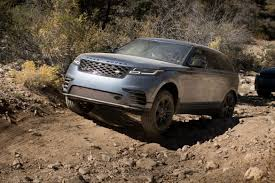 2018 land rover range rover velar review first drive news