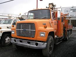 88 Ford F350 Dump Truck - ford for sale at american truck buyer