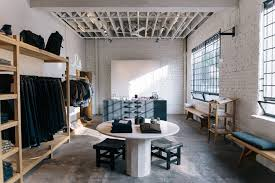 Furniture Store Downtown Los Angeles Los Angeles Flagship Store U2013 3sixteen