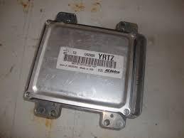 2009 chevrolet chevy impala malibu ecu ecm engine computer acdelco