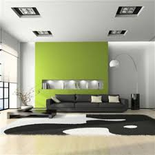 colorful modern living room design elegant carpet designs