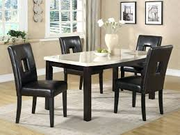 marble top dining tables nz round table singapore canada