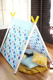 free tutorial for how to make this play tent awesome free easy