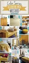 teal brown yellow color pallet paint colors pinterest color