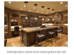 eclairage pour cuisine eclairage cuisine led simple lumiere with eclairage cuisine led
