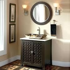 modern single sink vanity single sink bathroom vanity with top bathroom awesome modern