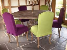 dining room chair cover ideas chair covers for dining chairs unique purple dining chair covers