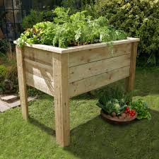 herb garden planter box vegetable planters google search outdoor wooden flower boxes