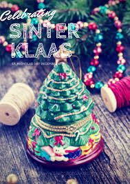 christmas traditions around the world how to celebrate dutch