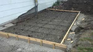 Diy Concrete Patio Building Concrete Patio Concrete Patio Ga Concrete Tools Diy