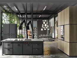 Large Kitchen Cabinets Kitchen Industrial Kitchen Island And 49 Modern Industrial