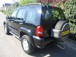 jeep cherokee sport 2002 jeep cherokee 2 5 crd limited edtion black 2wd u0026 4wd tow bar grand