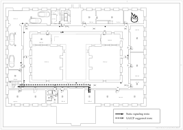Evacuation Floor Plan Template by Sensors Free Full Text Enhancing Evacuation Plans With A