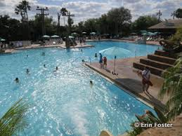 get to know the disney world pools part one touringplans com