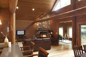 dream realized cabin living