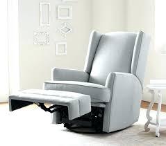 glider rocker recliner chair with ottoman u2013 keepcalm me