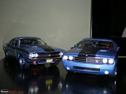 dodge challenger bhp the scale model thread page 142 team bhp