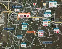 Dulles Town Center Map Village Center At Dulles Herndon Va 20171 U2013 Retail Space