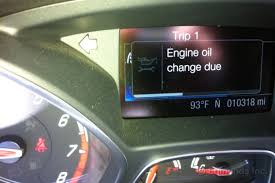 2012 ford focus oil light reset ford focus manual fluid change 100 ford fusion la ford fusion u2013