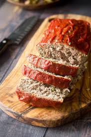 Cooking Light Meatloaf Healthy Meatloaf Recipes Better Than The Classic Greatist