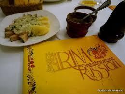 cuisine irina review irina restaurant phnom penh