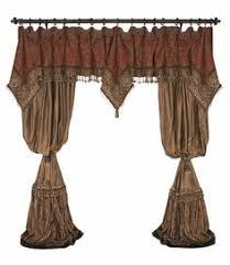 Tuscan Valance Reilly Chance Collection Luxury Drapes Http Reilly Chanceliving