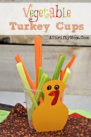 thanksgiving cups vegetable turkey cups healthy snack ideas for kids fall