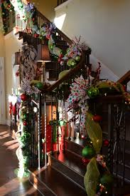 Outdoor Christmas Garland by Kristen U0027s Creations A Whimsical Christmas