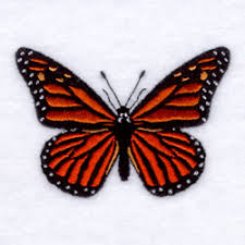 monarch butterfly embroidery designs machine embroidery designs