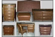 Rattan Bedroom Furniture Wicker And Rattan Bedroom Furniture All About Wicker