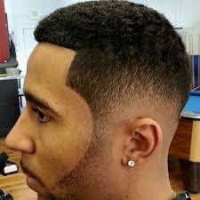 Black Men Haircut Fade Chart Updos For Short Hair