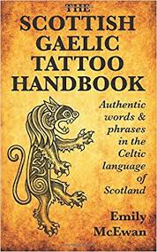 the scottish gaelic handbook authentic words and phrases