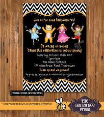 the 25 best halloween costume party invitations ideas on