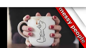 Creative Mug Designs 20 Cool U0026 Creative Coffee Mug Designs Youtube