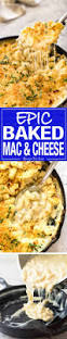 Ina Garten Mac And Cheese Recipe this creamy cheesy gourmet baked mac and cheese with bacon will