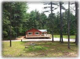 Nh Lakes Region Log Homes by Lakes Region Mt Washington Valley Cabin Summer Fall Ski