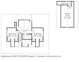 Donald A Gardner Architects Inc Highlander Donald A Gardner Architects Inc Southern Living