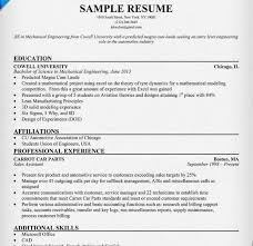 Sample Resume Of Engineering Student by Download Chief Mechanical Engineer Sample Resume
