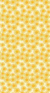 foto wallpaper bunga matahari pattern sunflower yellow women friendly wallpaper sc iphone5s se