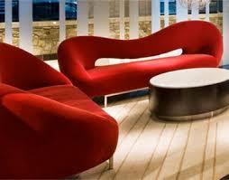 Red Modern Furniture by Living Sarasota Modern U0026 Contemporary Furniture