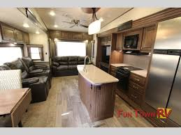 heartland elkridge 39mbhs fifth wheel top notch luxury with room