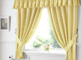 curtains kitchen curtains yellow enrapture kmart yellow kitchen