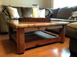 country style coffee table country style end tables thecalloftheland info
