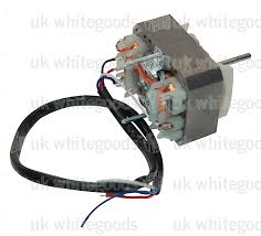 commercial extractor fan motor incredible uk whitegoods spares 082300557 cooker hood fan motor