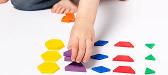 cool ways to teach your preschooler patterns parenting