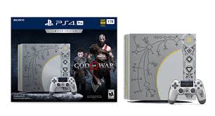 ps4 pro sold out until after christmas says amazon uk sony s latest ps4 pro bundle is an ode to god of war