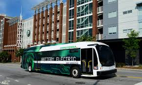 Massachusetts travel bus images Pvta to introduce electric buses on holyoke springfield line jpg