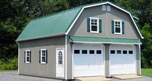 gambrel garage kit webshoz com